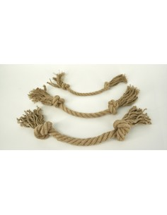 Simple rope toy